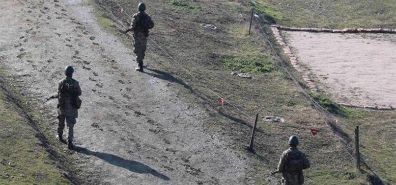 Son dakika: Sınır hattındaki operasyonda yakalanmıştı! DEAŞ'lı Rus kadının kırmızı bültenle arandığı belirlendi
