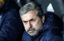 Aykut Kocaman istifa ediyor