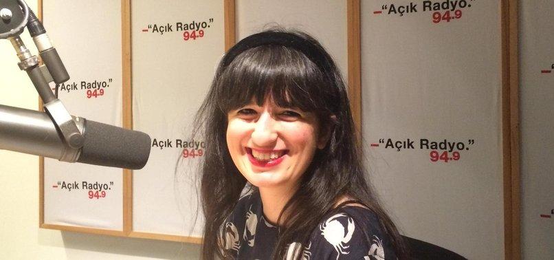 Son dakika: FETÖ'nün yazarı  Rumeysa Kiger İBB danışmanı oldu