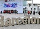 MOBİL DÜNYA KONGRESİ BARCELONA'DA BAŞLADI