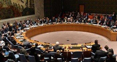Çin, BMGK'dan toplantı talep etti