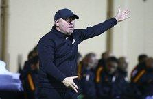 Galatasaray'da Hagi ve Ianis iddiası