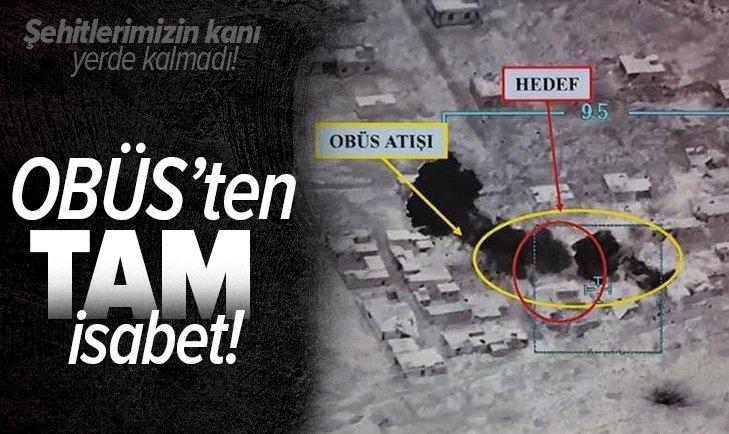 Son dakika: Şehitlerimizin kanı yerde kalmadı! 7 terörist etkisiz hale getirildi