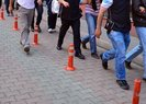 Son dakika: Barış Pınarı Harekatı'na karşı terör propagandası yapanlara operasyon!