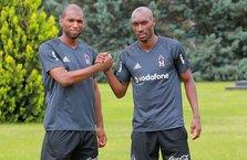 Atiba'dan Galatasaray'a mı transfer oluyor? Yıldız futbolcu açıkladı