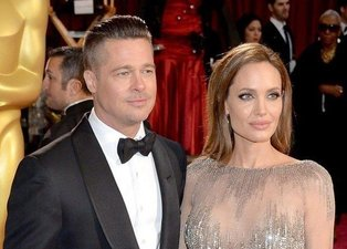 Angelina Jolie Brad Pitt arasında yeni gelişme! Anlaşmaya vardılar