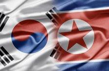 Güney Kore'den Kuzey Kore'ye: Cevap ver