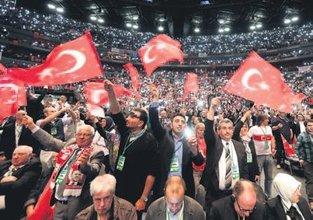 Cumhur İttifakı'na yurt dışından tam destek