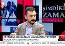 CHP'li Eren Erdem'den Sabiha Gökçen'deki kaza hakkında skandal yorum