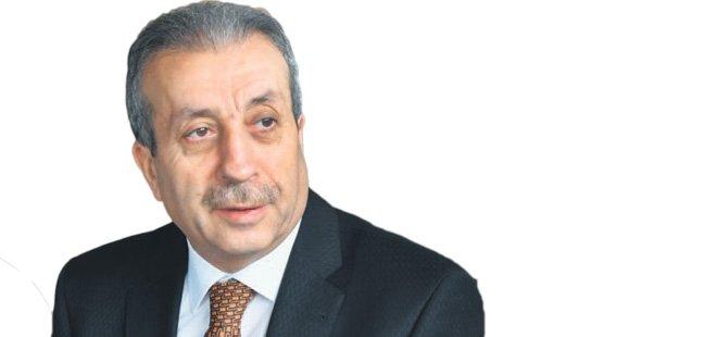 ALMANYA'YA İNAT PROGRAMDA İPTAL YOK