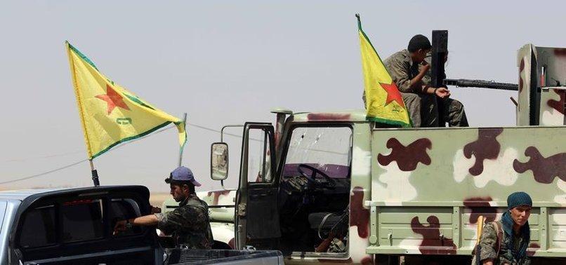 KÜRTLERİ BEKLEYEN EN BÜYÜK TEHLİKE YPG/PKK