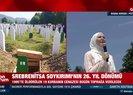Srebrenitsa Soykırımının 26. yıl dönümü