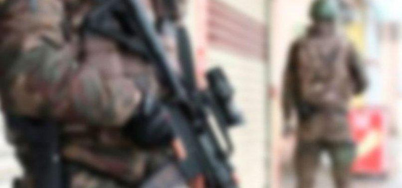 MİT DESTEKLİ OPERASYONDA BOMBALI EYLEM HAZIRLIĞINDAKİ TERÖRİST YAKALANDI