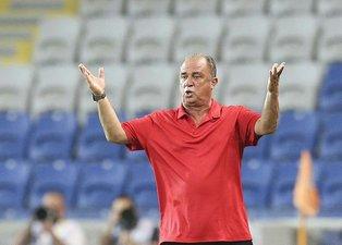 Galatasaray-Trabzonspor derbisinde sürpriz ilk 11 tercihi!