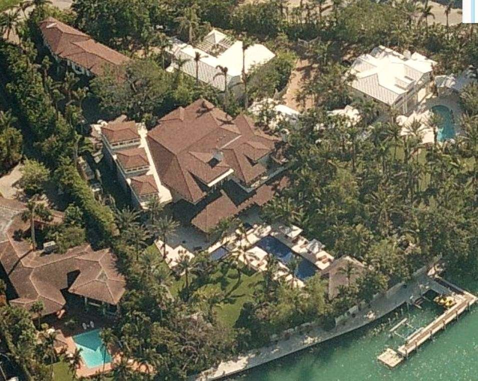 diddy house pictures celebrityhousepicturescom - 955×762