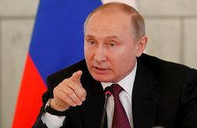 Putin: Yeni bir silahlanma yarışına girme...