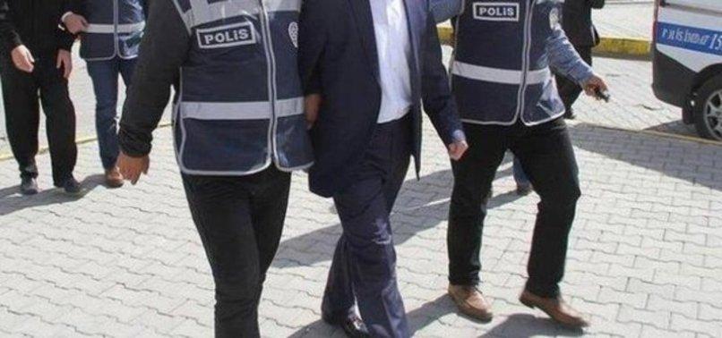 POLİSLİK SINAVI SORULARINI SIZDIRANLARA YENİ OPERASYON