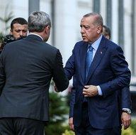 Başkan Erdoğan'dan önemli toplantı!