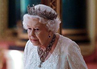 İngiliz basını duyurdu: Kraliçe Elizabeth tehlikede