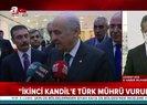 MHP lideri Devlet Bahçeliden Libya açıklaması: İkinci Kandil Haftanin'e Türk kahramanlığının mührü vurulmuştur | Video