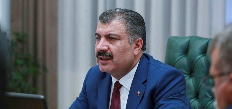 Sağlık Bakanı Fahrettin Koca talimatı verdi! 6 ilin sağlık müdürüyle toplantı...