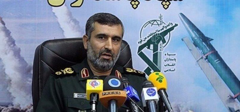 İran: ABD'yi vururuz!