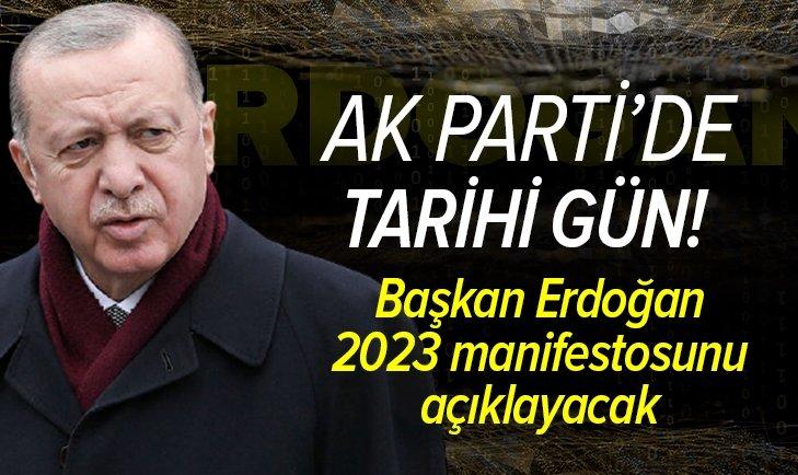 AK Parti'de tarihi gün! A takımı belli oluyor