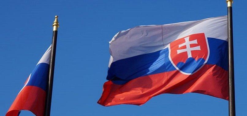 SLOVAKYA'DA DİN ÖZGÜRLÜĞÜNE DARBE