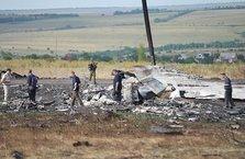 Son dakika haberi: O uçağı Rus füzesi düşürdü