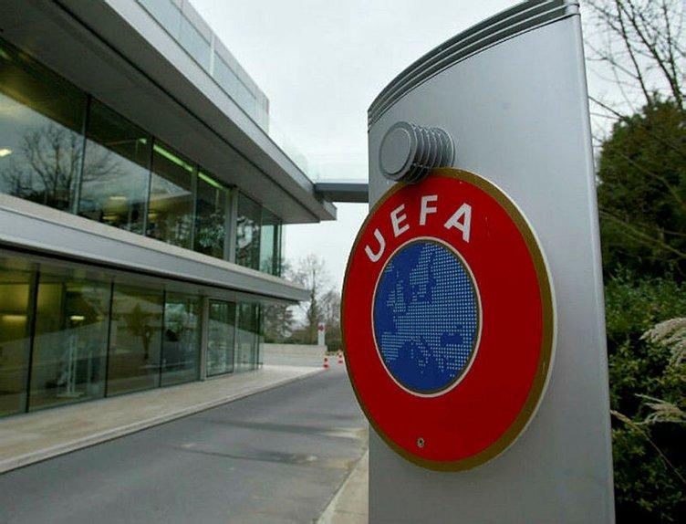 Son dakika: UEFA Başkanı Ceferin açıkladı! İşte üç seçenek var