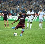 Getafe Trabzonspor maçı ne zaman saat kaçta?   UEFA Avrupa Ligi Getafe Trabzonspor maçı hangi kanalda?