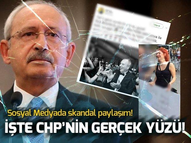 CHP yandaşları sosyal medyada seçmeni böyle aşağıladı