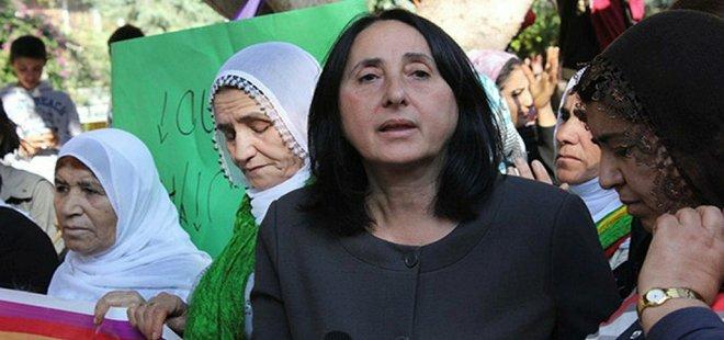 HDP'Lİ VEKİLE VERİLEN HAPİS CEZASI ONANDI