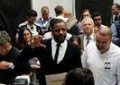 Pascal Nouma İlk defa seçime katılıyorum, mutluyum |Video