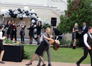 Akıncı'ya damga vuracak sahne! Bu tango çok konuşulacak!