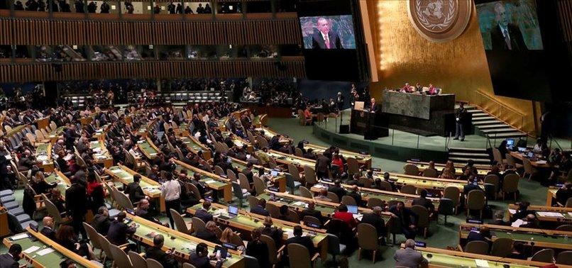 BM'DEN SURİYE ANLAŞMASINA İLİŞKİN İLK AÇIKLAMA