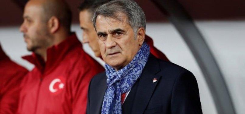 MAÇ SONU ŞENOL GÜNEŞ'İ KIZDIRAN 'ARABA' SORUSU!