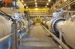 Uluslararası gaz boru hattı projesi müjdesi