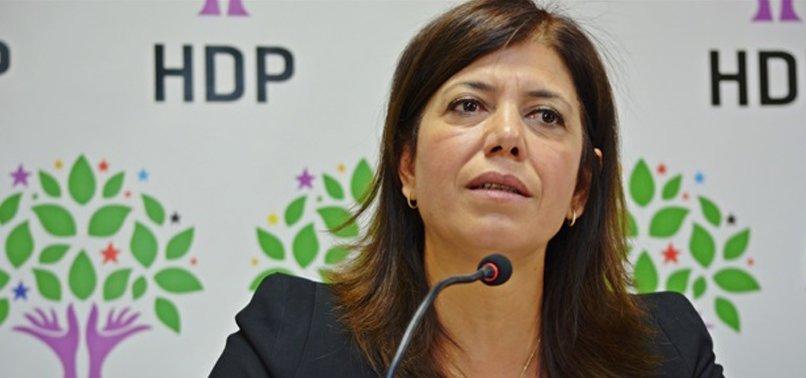 HDP'Lİ VEKİL BEŞTAŞ TUTUKLANDI