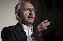 CHP lideri Kılıçdaroğlu'na, CHP İstanbul İl Başkanı Kaftancıoğlu'ndan istifa resti