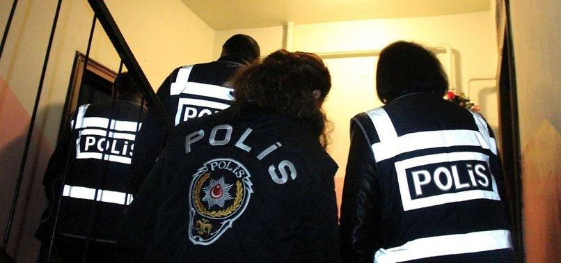 HDP'YE POLİS BASKINI