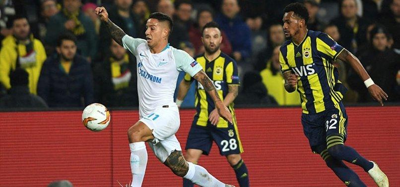 Fenerbahçe Zenit Maçı Hangi Kanalda: Fenerbahçe Canlı Izle! Zenit Fenerbahçe Maçı Saat