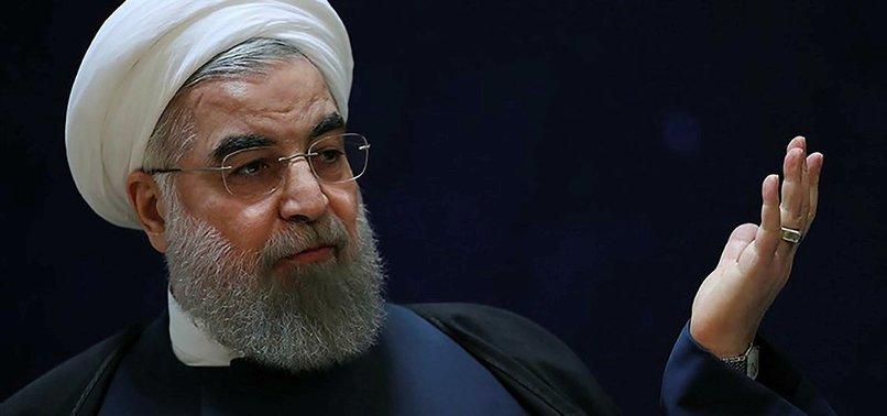 İRAN'DAN SERT ABD AÇIKLAMASI! ''YAPTIRIMLAR DEVAM ETTİĞİ SÜRECE...''