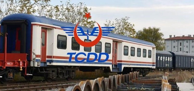 TCDD'NİN YENİ GENEL MÜDÜRÜ ALİ İHSAN UYGUN OLDU
