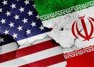 ABD'den İran açıklaması: Yeni yaptırımlar uygulanacak