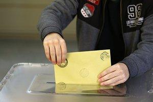 Maltepe'de oy sayımı tamamlandı