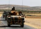 Fırat Kalkanı'nda DEAŞ'ın 109 hedefi daha vuruldu