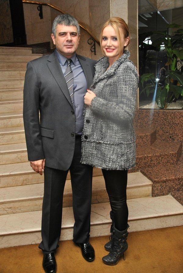 Meral Kaplan'dan eşi Erhan Kanioğlu'na tehdit ve saldırı!