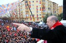 Cumhurbaşkanı Erdoğan'dan ABD'ye çağrı: Yapacağınız tek şey var