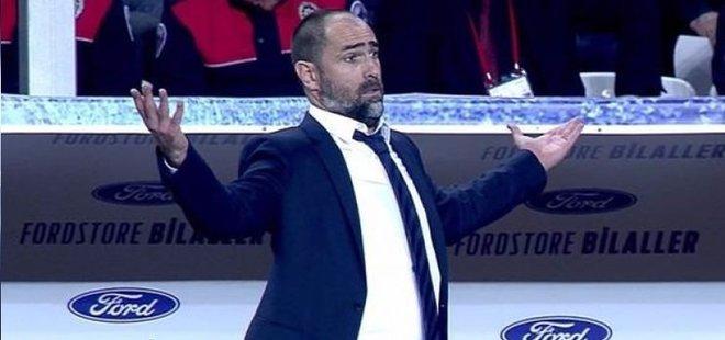 ANTALYA'DA IGOR TUDOR'A BÜYÜK ŞOK!